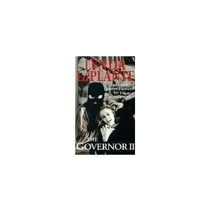 Governor Pb (No.2) (9780330348645) Lynda la Plante Books