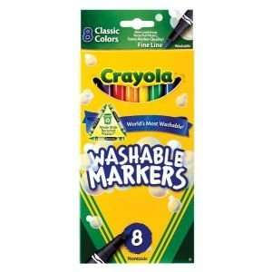 WASH FINELINE MAKER 8CT CLASSIC Drafting, Engineering, Art