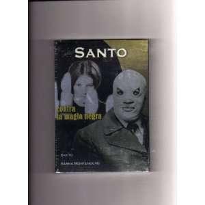 Santo Contra La Magia Negra [NTSC/REGION 1 & 4 Import Latin America]