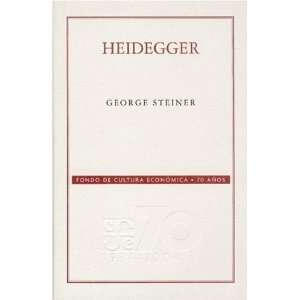 Aniversario) (Spanish Edition) (9789681676865) Steiner George Books