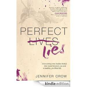 Perfect Lies: Jennifer Crow:  Kindle Store