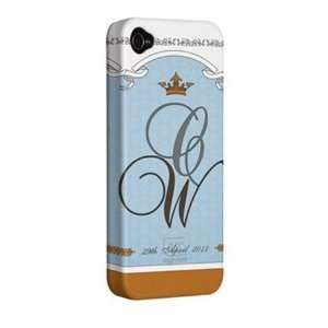 Case Mate 2011 Royal Wedding Barely There Case for Apple