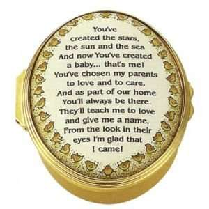 Halcyon Days Enamels Celebrations Collection Youve Created the Stars