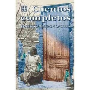 Cuentos Completos, Tibol, Raquel: Libros en Espanol