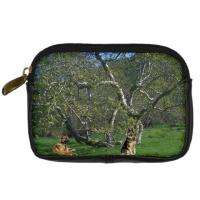 GERMAN SHEPHERD DOG DIGITAL CAMERA CASE ACCESSORIES