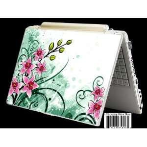 Notebook Skin Sticker Cover Art Decal Fits 13.3 14 15.6 16 HP