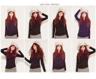 TOPCOVER BANGS FRINGE Suprme NA Natural Top Coat Girls Clip Hair