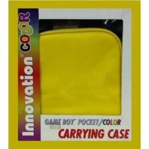 Innovation Color Game Boy Pocket / Color Carrying Case