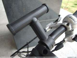 NEW bicycle hero bike handle bar extension mount T type