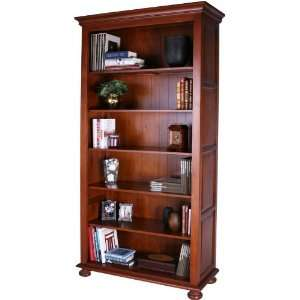 Edward Open Bookcase by Jasper Cabinet   As Shown (P700 02