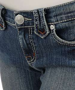 Hot Kiss Five Pocket Bootcut Jeans