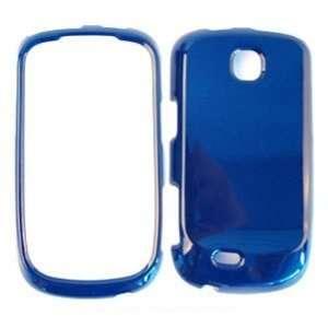 Samsung Dart T499 Honey Navy Blue Hard Case/Cover