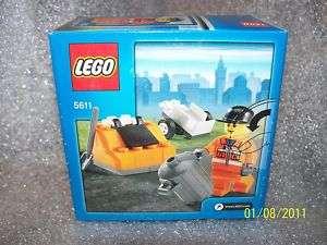 LEGO CITY   Public Servant Set# 5611