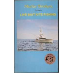 Brothers presents Live Bait Kite Fishing Ed Murray Movies & TV