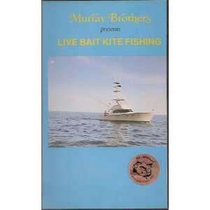 Brothers presents Live Bait Kite Fishing Ed Murray Movies & TV