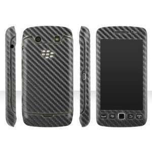Blackberry Torch Torch 9850 / 9860 Black Carbon Fiber