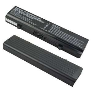 Replacement Laptop/Notebook Battery 5200 mAh for Dell Inspiron 1525