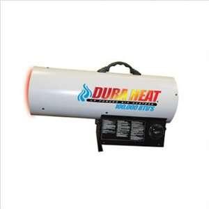 Liquid Propane Forced Air Heater