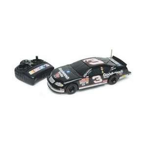 NASCAR No. 3 Dale Earnhardt Remote Control Car  Toys & Games