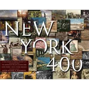 Images from the Museum of the City of New York, Thorn, John History