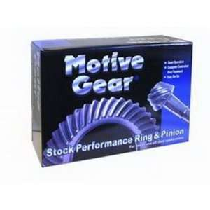 Motive Gear T529V6 Ring and Pinion Toyota 5.29 W V6
