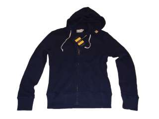 Ralph Lauren Polo Blue Rugby Thermal Hooded Jacket M