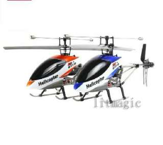 Double Horse 9116 2.4GHz 4CH RC Helicopter W/Gyro High Quality New
