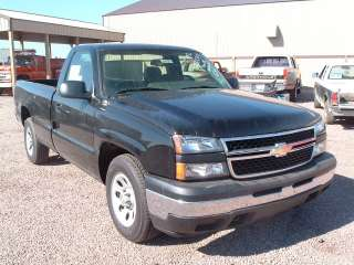 from this vehicle 2006 CHEVY SILVERADO 1500 PICKUP Stock # 60088B