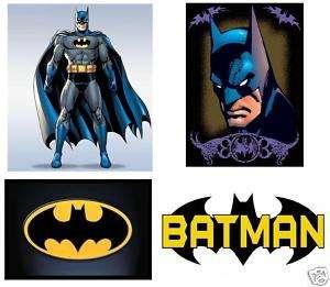 Batman # 22   8 x 10   T Shirt Iron On Transfer