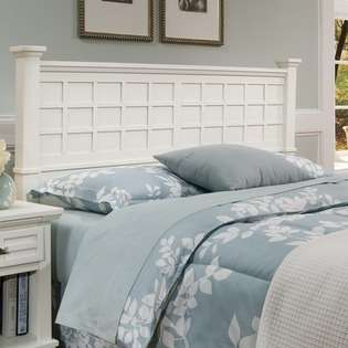 Arts & Crafts Queen Bed  Home Styles For the Home Bedroom Beds