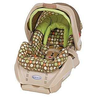 Car Seat, Lively Dots  Graco Baby Baby Gear & Travel Car Seats