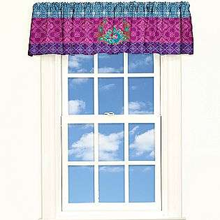 Wizards of Waverly Place Magic Potion Valance  Disney Bed & Bath Kids