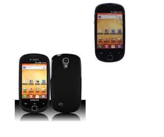 ** + Samsung Galaxy Q SGH T589 Faceplate Phone Cover Hard Case