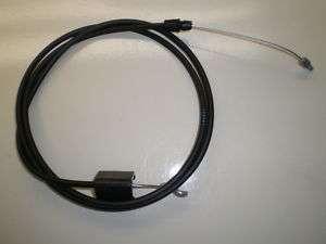 Craftsman OEM Tecumseh Engine Zone Control Cable 156581