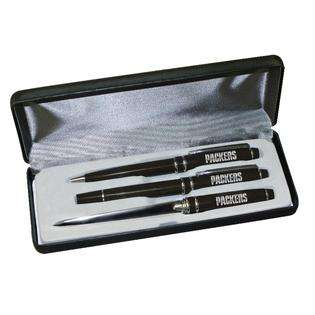 Team Sports America NFLC390 802 NFL Greenbay Packers Engraved Pen Gift