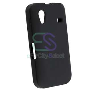 for Samsung Galaxy Ace GT S5830 Case+Film+Car Charger