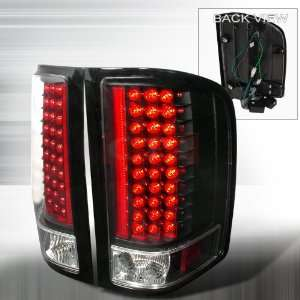 Chevrolet Chevy Silverado Led Tail Lights /Lamps   Performance