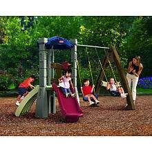 Little Tikes Endless Adventures Look Out Swing Set   Little Tikes