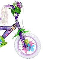 Huffy 14 inch Bike   Girls   Disney Fairies   Huffy Bicycles   Toys