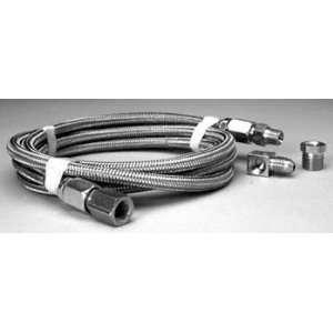 Auto Meter 3236 6 #3 Stainless Steel Gauge Line