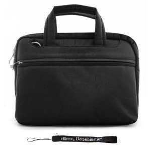 Protective Durable Mini Messenger Bag Carrying Case with
