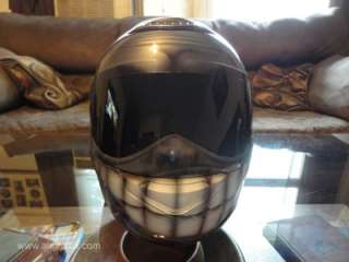 Custom Painted Airbrushed Smiling Face Z1R Any size Helmet