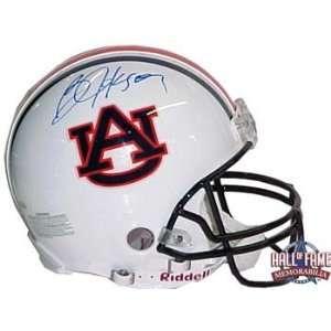 Bo Jackson Autographed/Hand Signed Auburn Full Size Pro Helmet