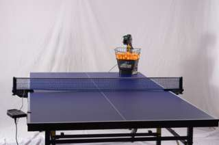 Newgy Robo Pong 1050 Digital Table Tennis Robot
