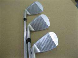 PING i20 WEDGE SET GAP SAND LOB 52,56,60 PROJECT X 5.5 RED DOT