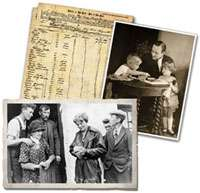 preserve your family story on your computer create charts and reports