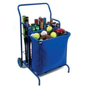 New Equipment Cart, Baseball, Softball, Multi Purpose