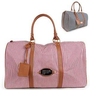 Women Sprites Point Travel Tote Bag(2925)
