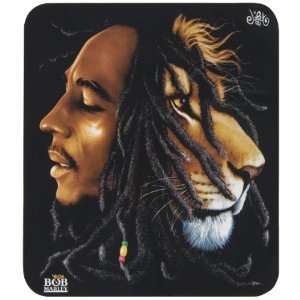 Bob Marley   Profiles Decal Automotive