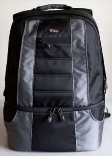 Lowepro CompuDayPack Backpack Bag SLR Camera Laptop 17